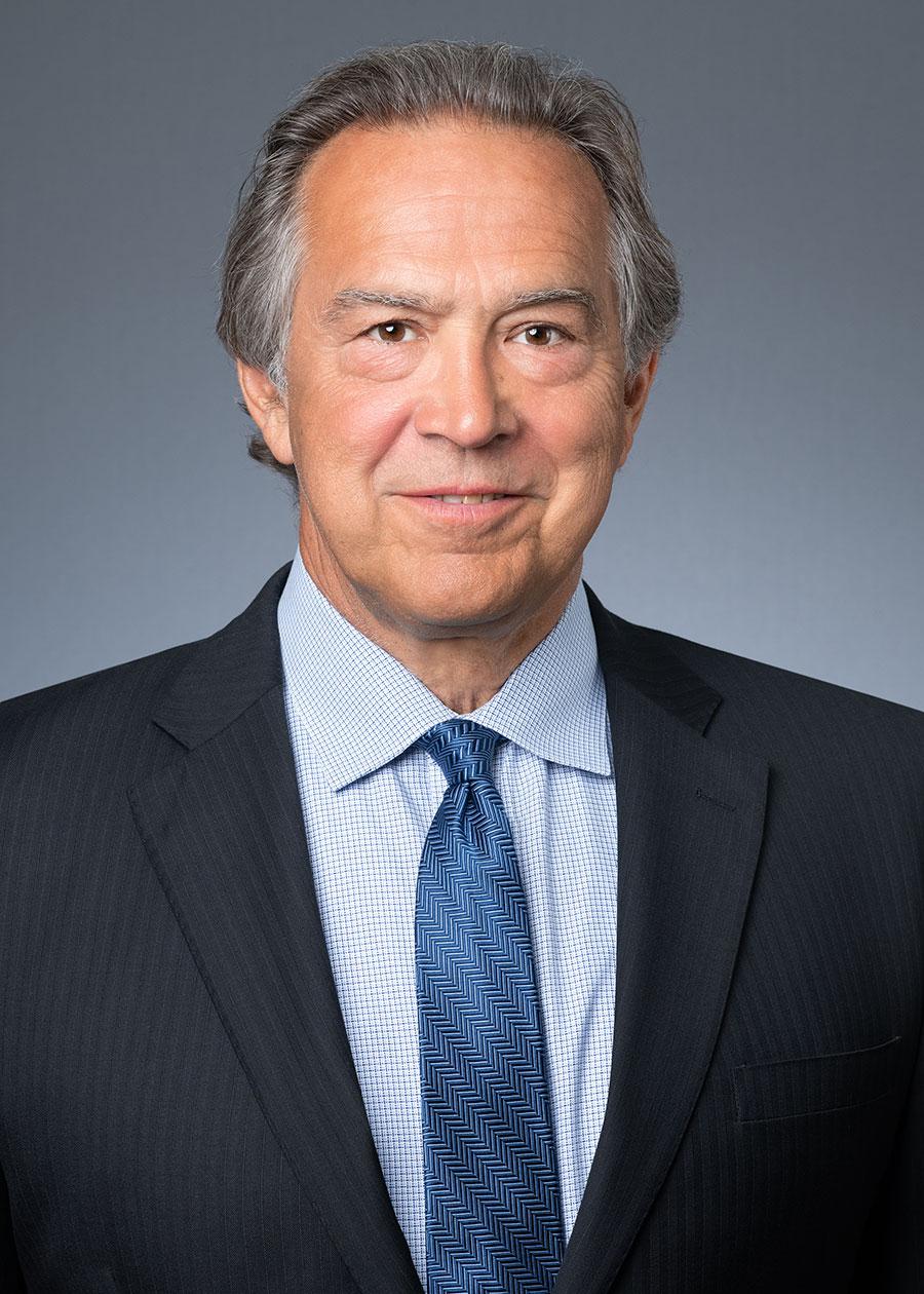 G. Frank Glabach