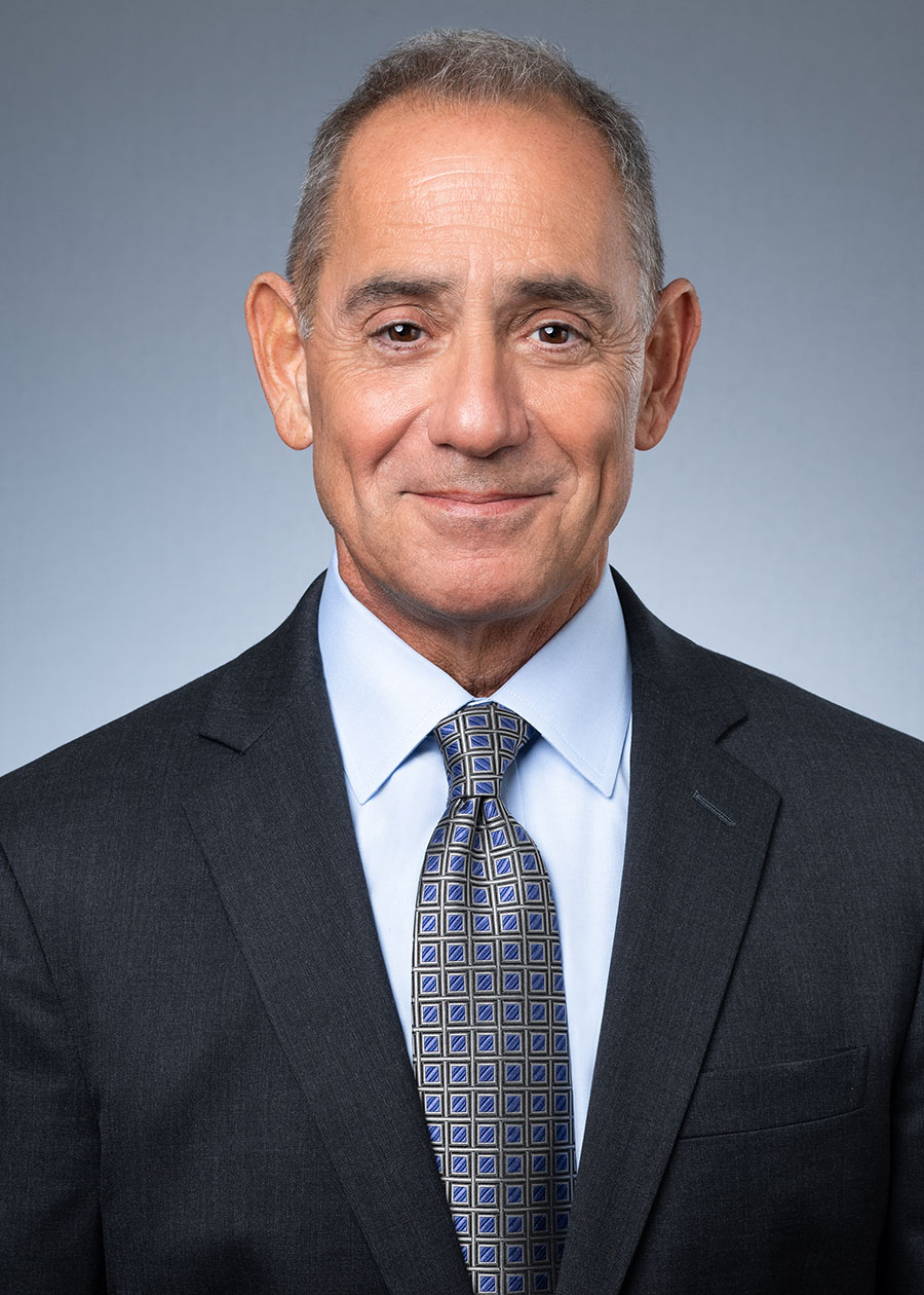 Jeffrey B. Harris