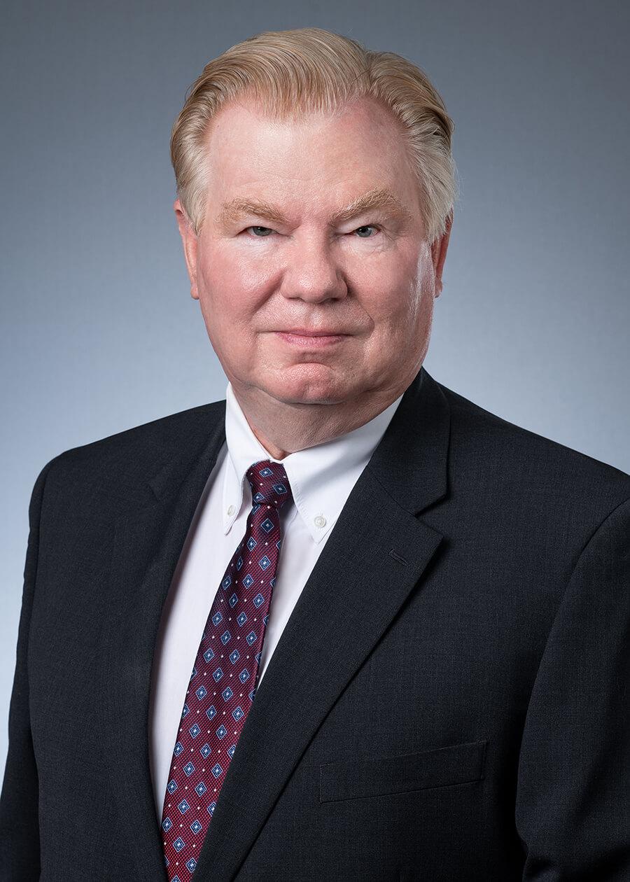 Tod V. Beebe